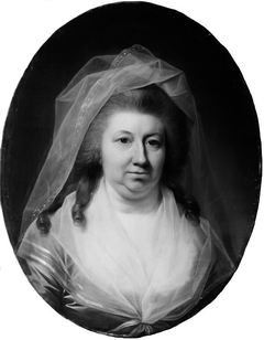 Debora Fabritius de Tengnagel, née Cloppenburg