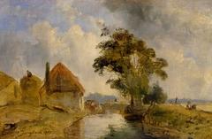 Environs of Breda