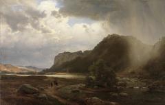 Flußlandschaft