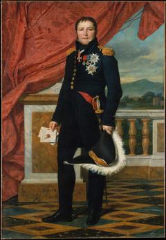 General Étienne-Maurice Gérard (1773–1852), Marshal of France