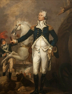 General George Washington (1732-1799)