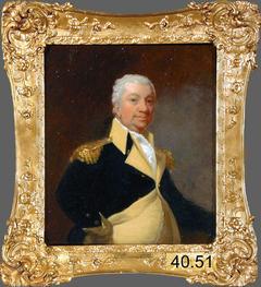 General Henry Knox