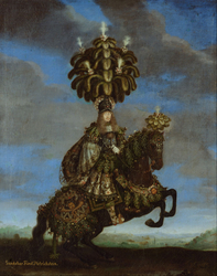 Gundakar, Prince of Dietrichstein (1623-1690)