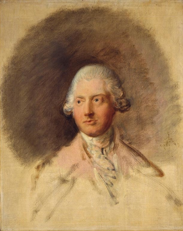Henry Frederick, Duke of Cumberland (1745-90)