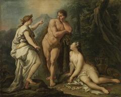 Herkules am Scheideweg