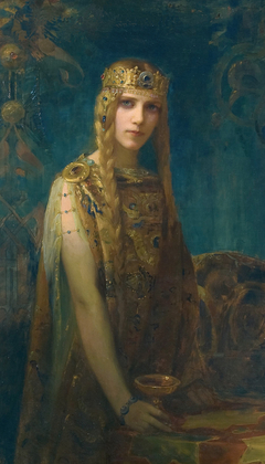 Isolde: The Celt Princess