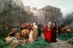 L'Insulte aux prisonniers Episode de la croisade contre les Albigeois en 1211