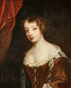 Lady Anne Sackville, Countess of Home (m. 1671)