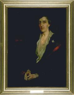 Lady Drummond