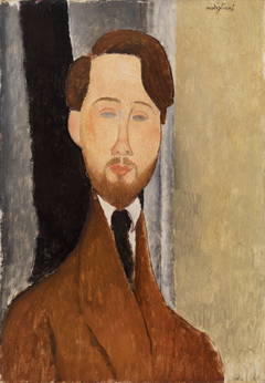 Léopold Zborowksi