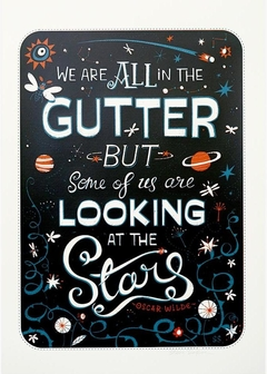 ...Looking at the Stars