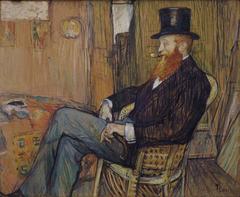 M. de Lauradour