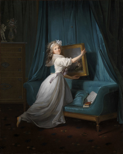 Mademoiselle Rosalie Duthé
