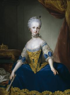 Maria Josefa de Lorena, Archduchess of Austria