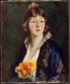 Mildred Clarke von Kienbusch