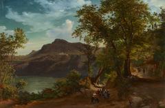 Monte Cavo bei Albano