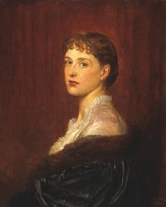 Mrs Arthur Sassoon