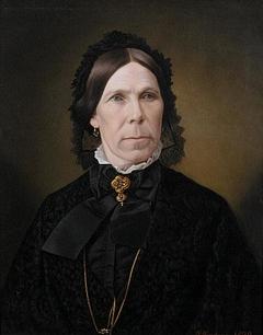Mrs Sarah Rutherford