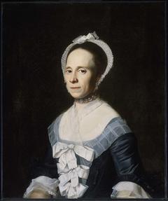 Mrs. William Coffin (Ann Holmes)