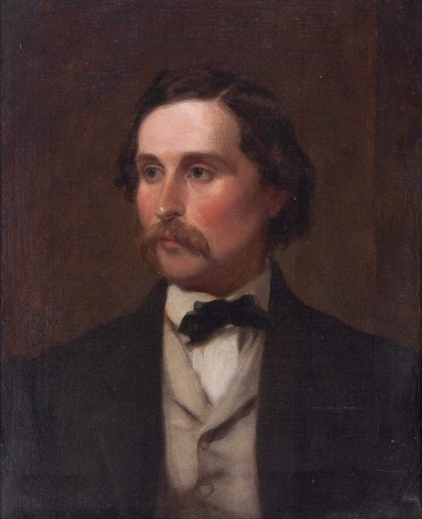 Nathan Flint Baker (1820-1891)