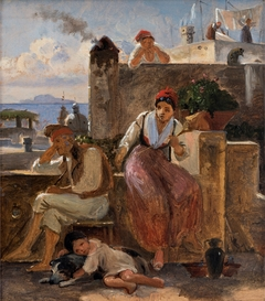 Neapolitan way of life