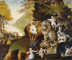 Peaceable Kingdom