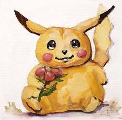 Pikachu-