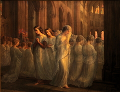 Poem of the Soul - First communion