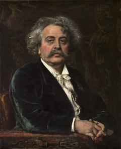 Portrait de Carrier-Belleuse