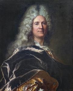 Portrait de Guillaume IV Castanier