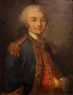 Portrait du CV de Trolong du Rumain