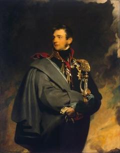 Portrait of Count Mikhail S. Vorontsov (1782-1856)