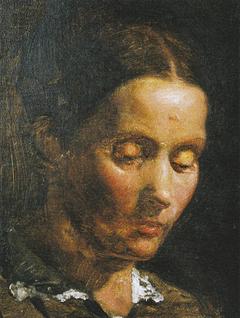 Portrait of Elen Cecilie Gjesdahl