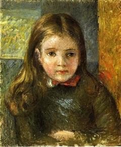 Portrait of Georges Pissarro