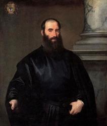Portrait of Giacomo Doria