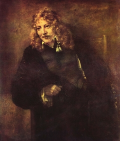 Portrait of Nicolaes Bruyningh