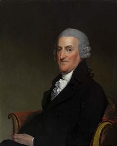 Portrait of Samuel Salisbury