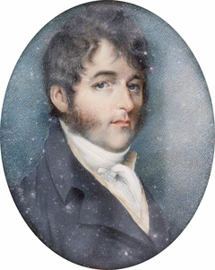 Portrait of the MP for Cardigan (1818–1849)