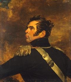 Portrait of Vasily V. Yeshin (1771-1825)