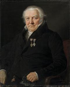 Professor, dr. med. J.D. Herholdt