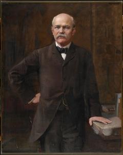 Reginald Heber Fitz (1843-1913)