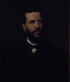 Retrato de Antonio Queiroz Telles (Conde de Parnaíba)