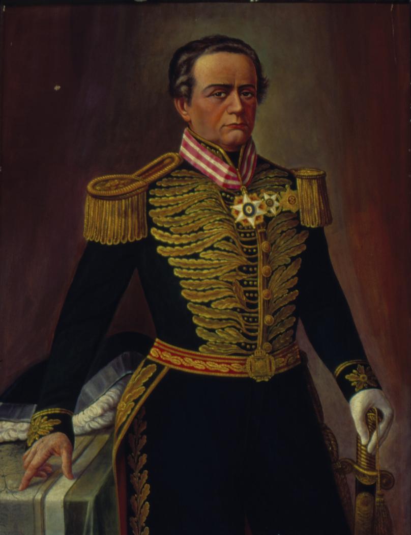 Retrato do Brigadeiro Raphael Tobias de Aguiar