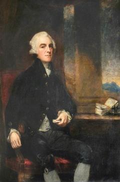 Richard Pennant, 1st Baron Penrhyn of Penrhyn (?1737-1808)