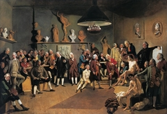 Royal Academicians