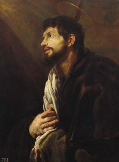 Saint James The Greater?
