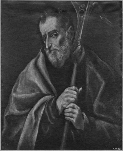 Saint Jude (Henke)
