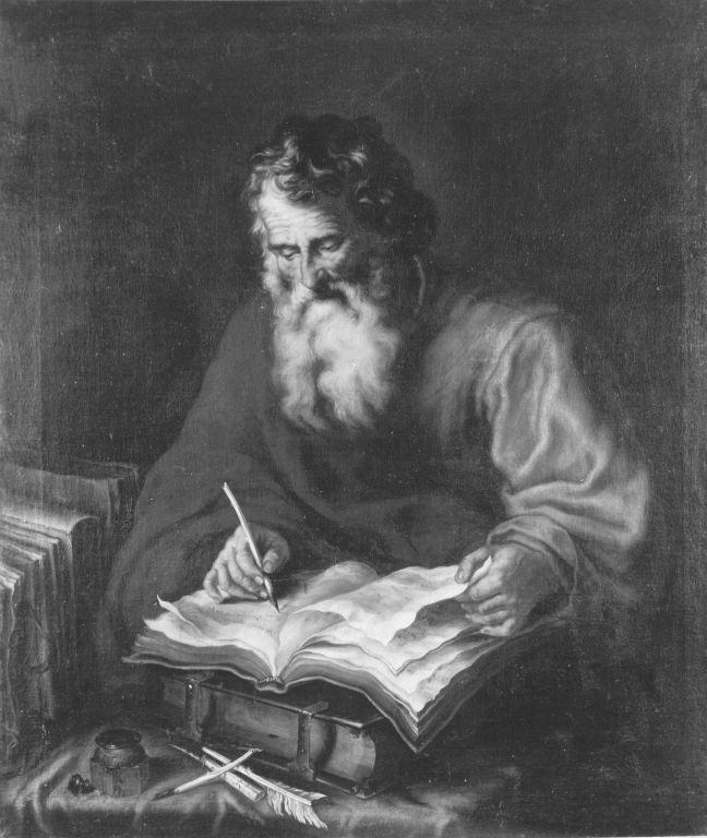 Schreibender Philosoph