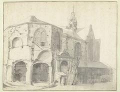 Sint Olofskapel te Amsterdam