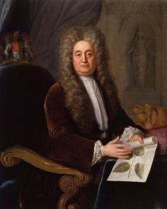 Sir Hans Sloane, Bt